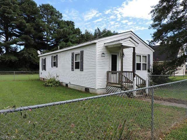 1616 Bena Ln, Gloucester County, VA 23072 (#10400054) :: Team L'Hoste Real Estate