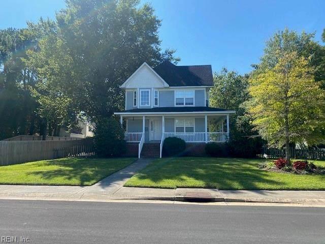 1901 Arlington Ave, Norfolk, VA 23523 (#10400082) :: The Kris Weaver Real Estate Team