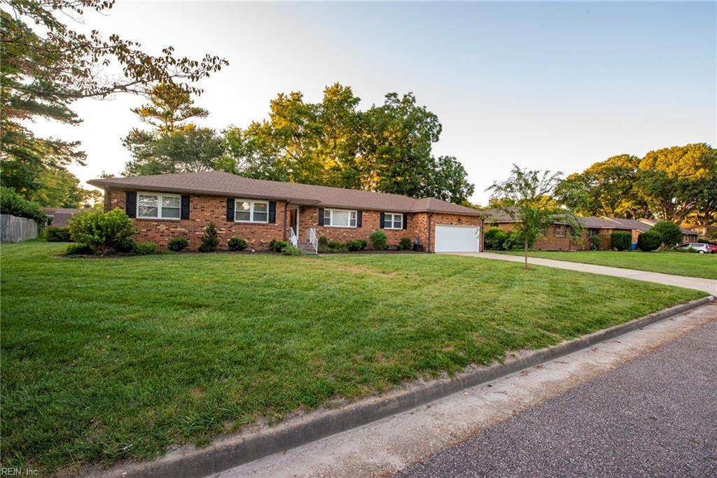 633 Ryder Cup Ln - Photo 1