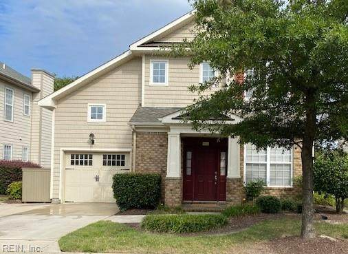 455 Blue Beech Way, Chesapeake, VA 23320 (#10400156) :: Team L'Hoste Real Estate