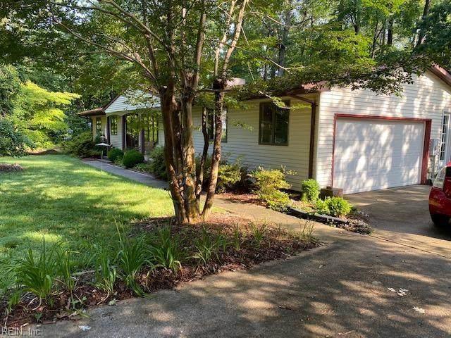 6481 Glenside Ct, Gloucester County, VA 23061 (#10400273) :: Atlantic Sotheby's International Realty