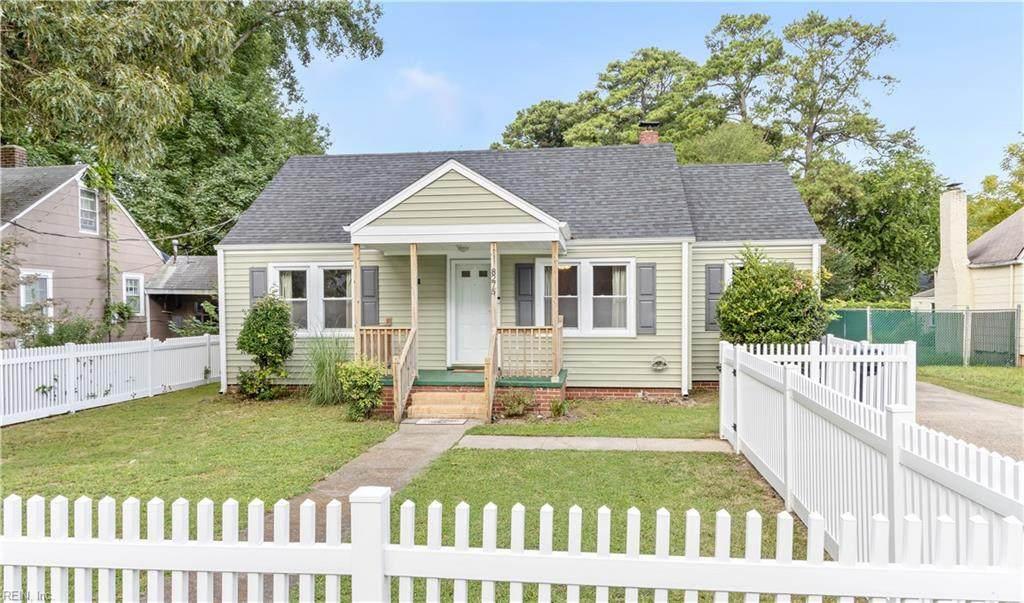 8275 Chesapeake Blvd - Photo 1