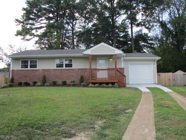 5804 Gamage Ct, Norfolk, VA 23518 (#10400351) :: Berkshire Hathaway HomeServices Towne Realty