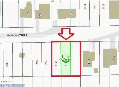 1317 Marion St, Norfolk, VA 23505 (#10400356) :: Berkshire Hathaway HomeServices Towne Realty