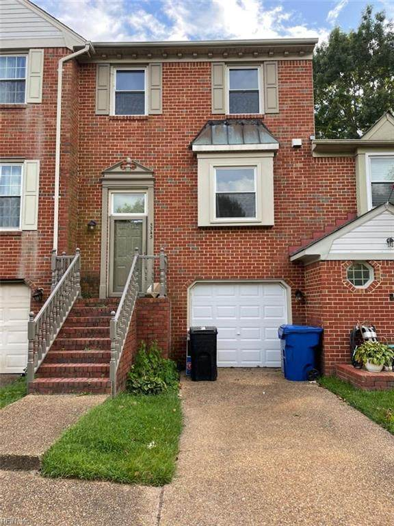 5345 Canterford Ln, Virginia Beach, VA 23464 (#10400483) :: Berkshire Hathaway HomeServices Towne Realty