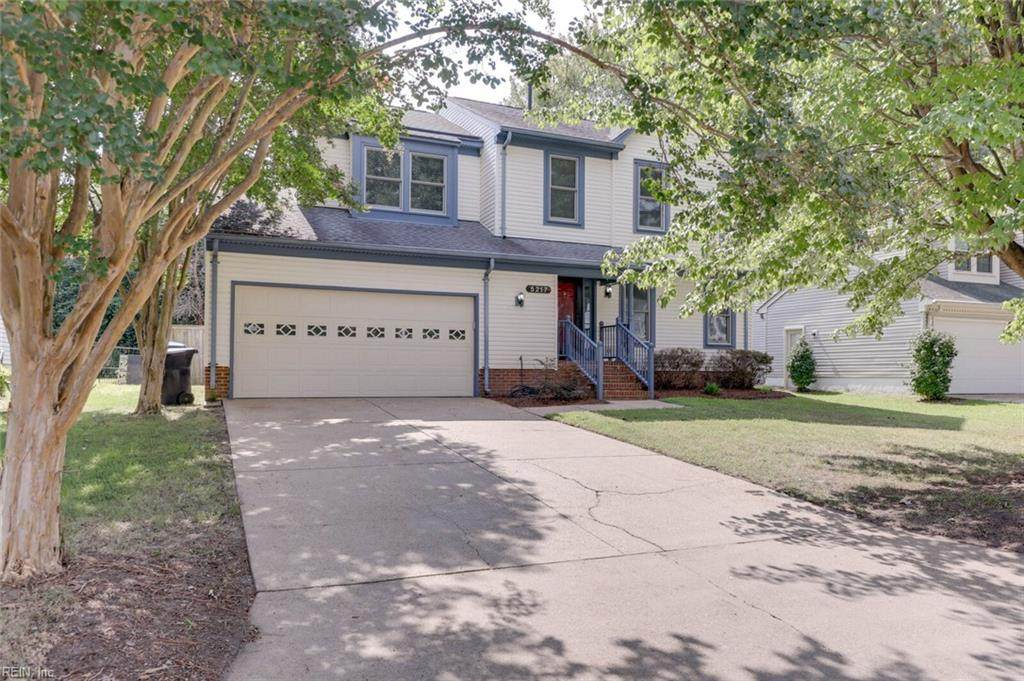 5217 Chipping Ln - Photo 1