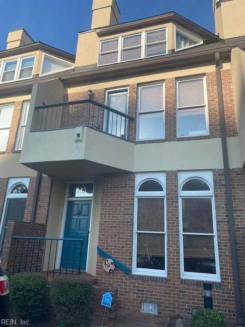145 Crawford Pw, Portsmouth, VA 23704 (#10400560) :: The Kris Weaver Real Estate Team