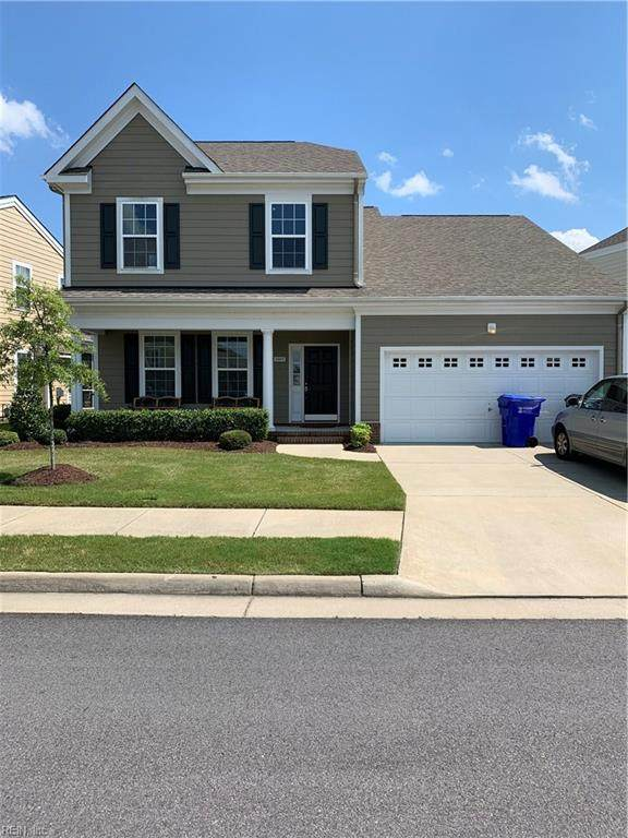 5007 Kings Grant Cir #261, Suffolk, VA 23434 (#10400599) :: The Kris Weaver Real Estate Team