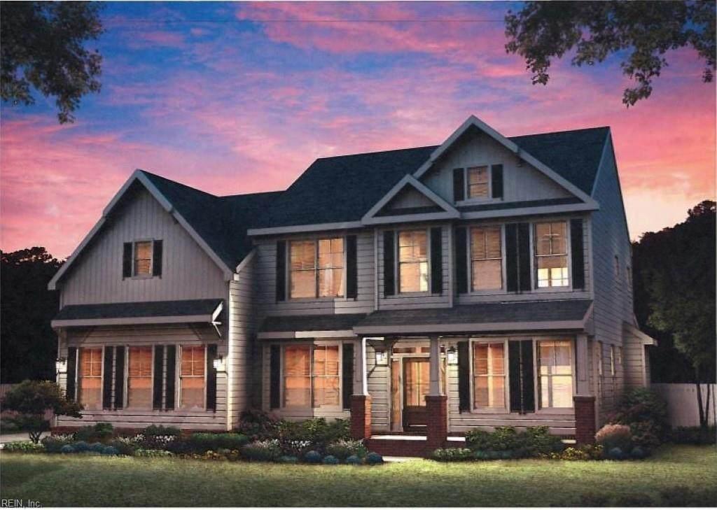 340 Kempsville Rd - Photo 1