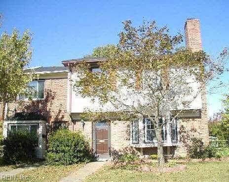 5548 New Colony Dr, Virginia Beach, VA 23464 (#10400653) :: The Kris Weaver Real Estate Team