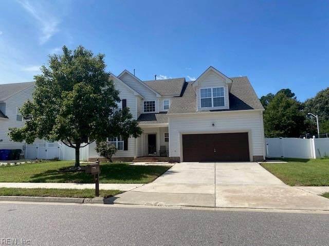 2019 Brians Ln, Suffolk, VA 23434 (#10400655) :: The Kris Weaver Real Estate Team
