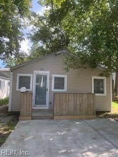 528 Virginia Ave, Virginia Beach, VA 23451 (#10400662) :: Berkshire Hathaway HomeServices Towne Realty