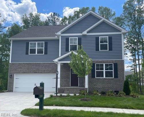 7919 Uplands Dr, New Kent County, VA 23124 (#10400691) :: Berkshire Hathaway HomeServices Towne Realty