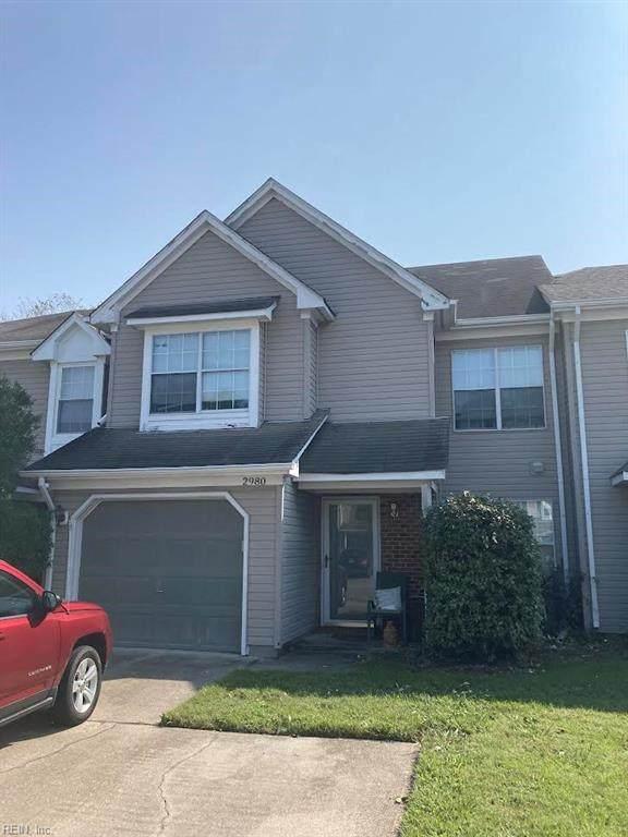2980 Saville Garden Way, Virginia Beach, VA 23453 (#10400818) :: Team L'Hoste Real Estate