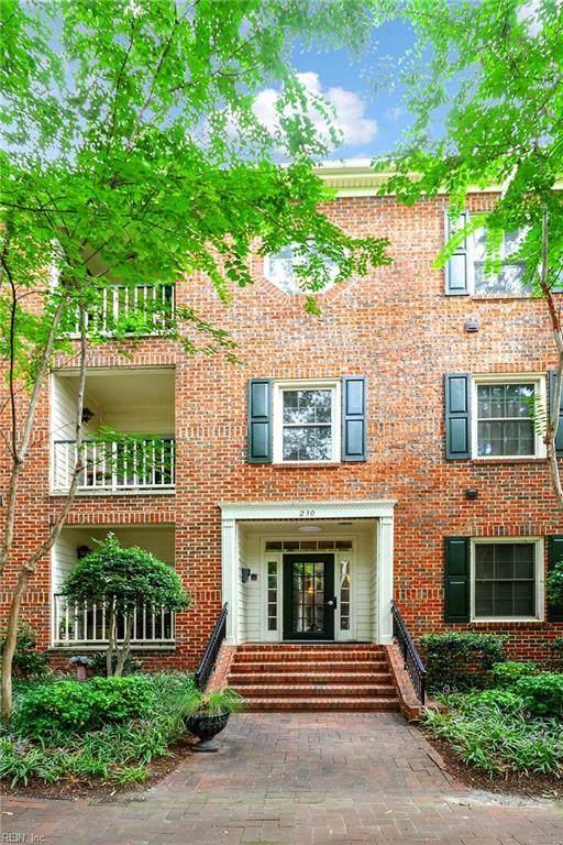 230 College Pl #236, Norfolk, VA 23510 (#10400890) :: Team L'Hoste Real Estate
