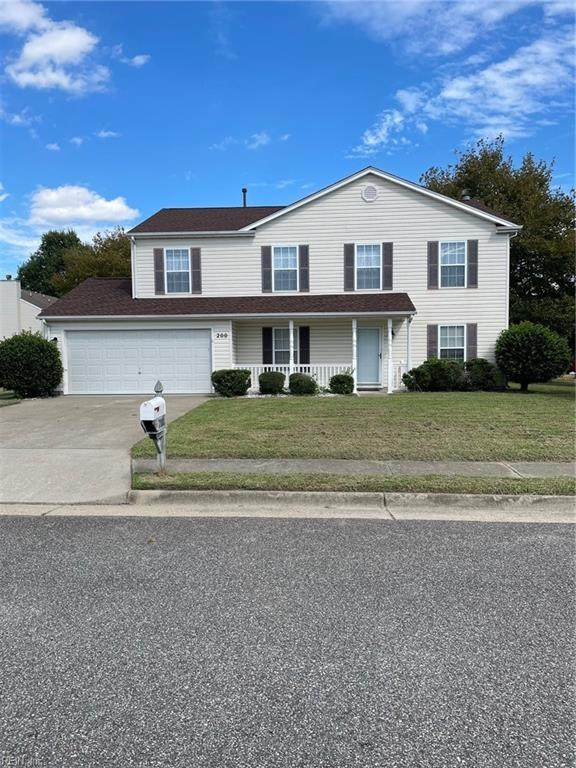 200 Maryfield Ct - Photo 1