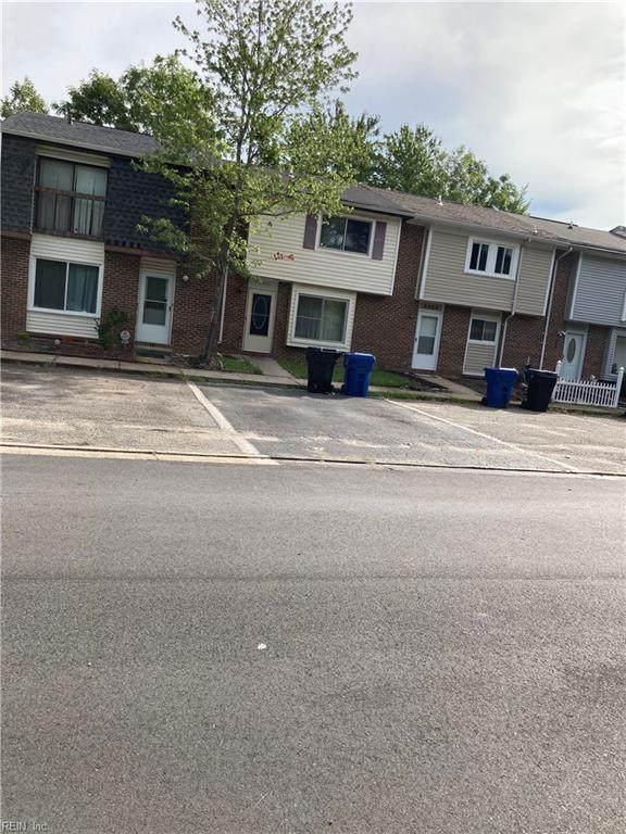 5973 Margate Ave, Virginia Beach, VA 23462 (#10401037) :: Berkshire Hathaway HomeServices Towne Realty