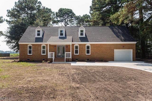 1405 Land Of Promise Rd, Chesapeake, VA 23322 (#10401043) :: The Kris Weaver Real Estate Team