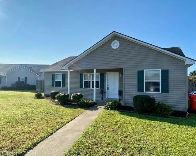 309 Cardinal Way, Elizabeth City, NC 27909 (#10401206) :: Berkshire Hathaway HomeServices Towne Realty