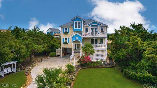 41597 Starboard Dr, Dare County, NC 27915 (#10401254) :: Rocket Real Estate