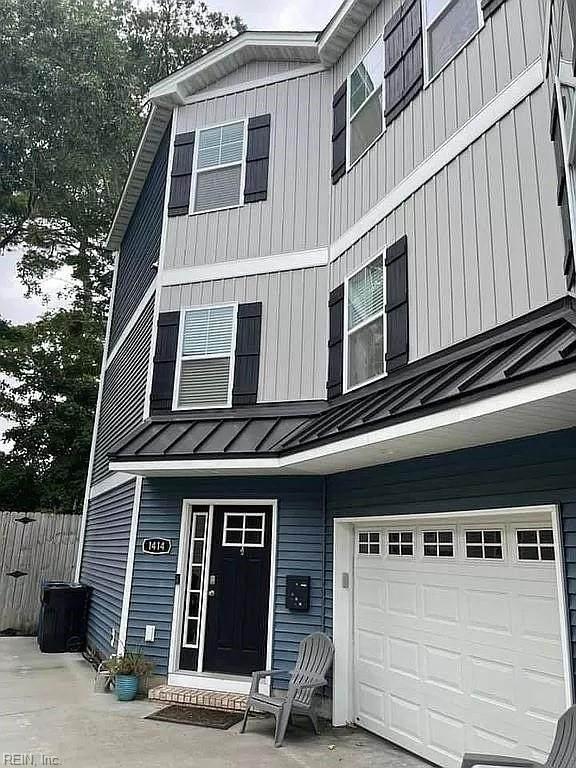 1414 Cypress Ave, Virginia Beach, VA 23451 (#10401297) :: Abbitt Realty Co.