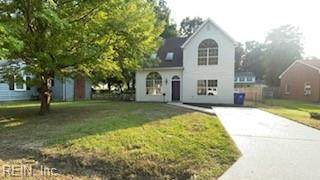 60 Morrison Ave, Newport News, VA 23601 (#10401320) :: Verian Realty