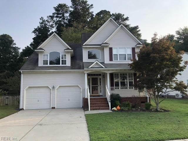 2046 River Pearl Way, Chesapeake, VA 23321 (#10401324) :: Team L'Hoste Real Estate