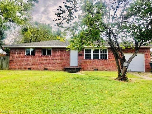 8016 Mona Ave, Norfolk, VA 23518 (#10401392) :: Rocket Real Estate