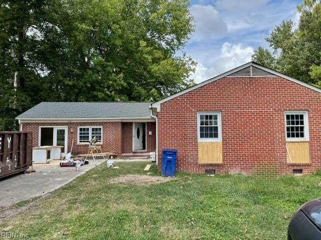 153 Beechmont Dr, Newport News, VA 23608 (#10401412) :: Avalon Real Estate