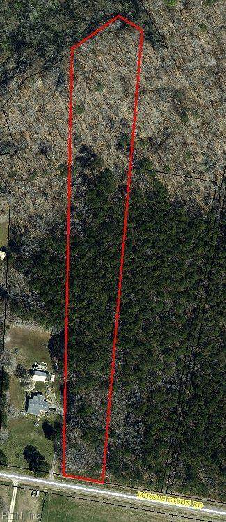 5 Acr Middle Gibbs Rd, Currituck County, NC 27950 (#10401413) :: Berkshire Hathaway HomeServices Towne Realty