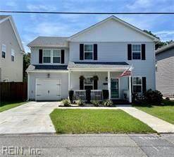 1409 Kingston Ave, Norfolk, VA 23503 (#10401466) :: Austin James Realty LLC