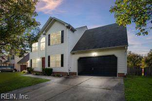 6206 Harewood Ln, Suffolk, VA 23435 (#10401541) :: Rocket Real Estate