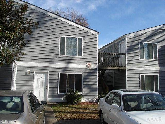 1206 Parkview Dr, Elizabeth City, NC 27909 (MLS #10401599) :: AtCoastal Realty