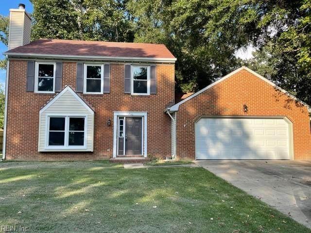 748 Helmsdale Way, Chesapeake, VA 23320 (#10401621) :: The Kris Weaver Real Estate Team