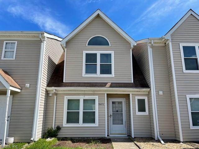 5421 Cleeve Abbey, Virginia Beach, VA 23462 (MLS #10401750) :: AtCoastal Realty