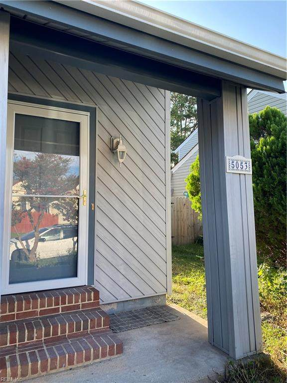 5053 Hillswick Dr, Virginia Beach, VA 23464 (MLS #10401782) :: AtCoastal Realty