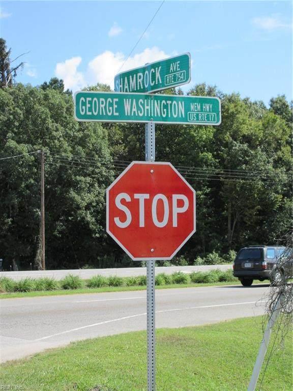 2019 George Washington Memorial Hwy, York County, VA 23693 (#10401852) :: Rocket Real Estate
