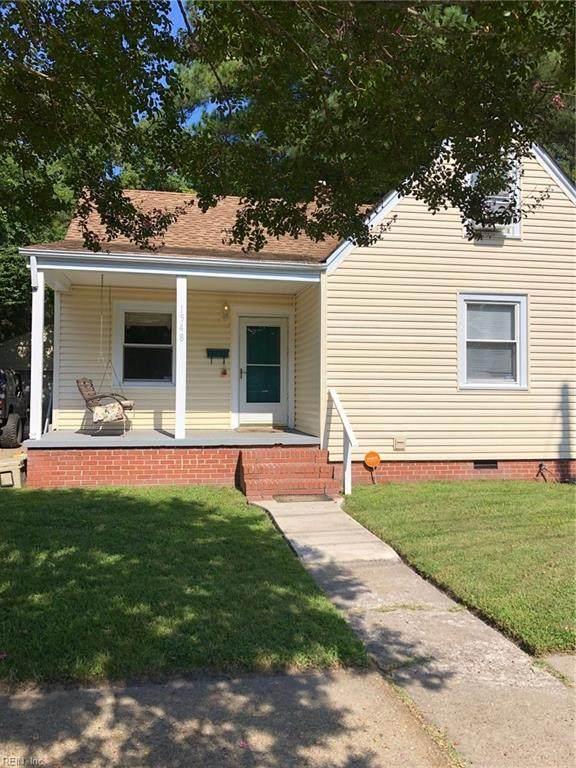 1548 Fleetwood Ave, Norfolk, VA 23502 (#10401907) :: Rocket Real Estate
