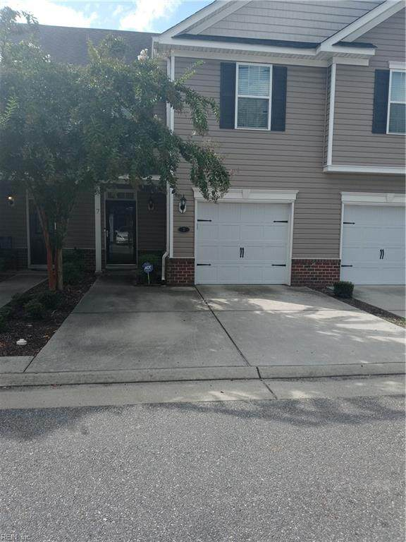 7 Stratum Way, Hampton, VA 23661 (#10401996) :: Team L'Hoste Real Estate