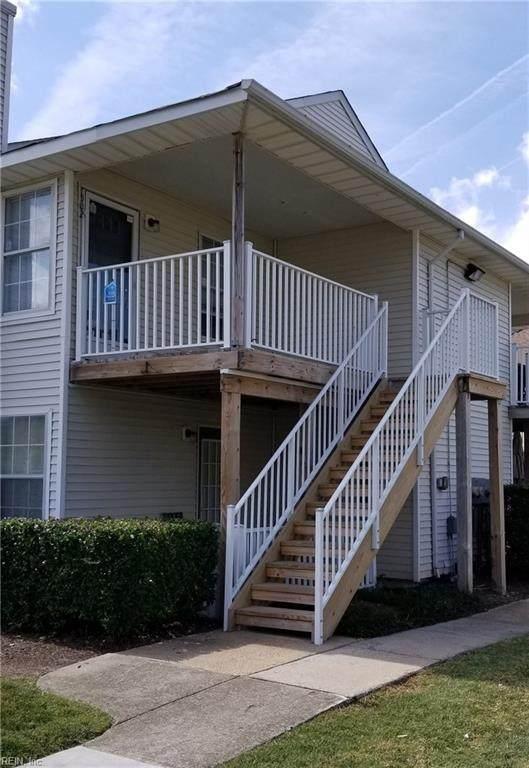 502 Treble Ct #204, Virginia Beach, VA 23462 (#10402157) :: Atlantic Sotheby's International Realty