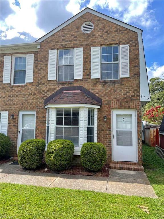 2712 Conrad Ave #6, Chesapeake, VA 23323 (#10402200) :: The Kris Weaver Real Estate Team