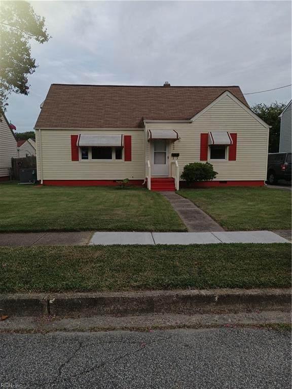 8480 Grove Ave, Norfolk, VA 23503 (#10402284) :: Berkshire Hathaway HomeServices Towne Realty