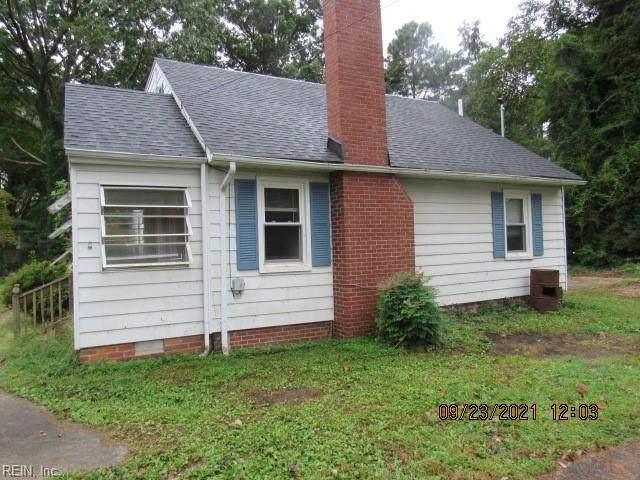 265 Richardson St, Norfolk, VA 23503 (#10402440) :: Berkshire Hathaway HomeServices Towne Realty