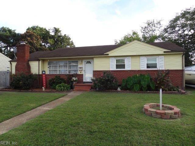 1725 Dominion Ave, Norfolk, VA 23518 (#10402481) :: Berkshire Hathaway HomeServices Towne Realty