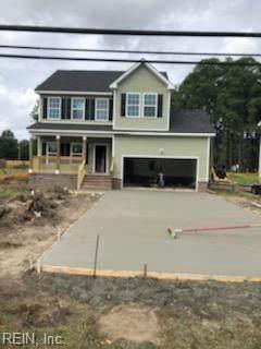 708 Elmhurst Ln, Portsmouth, VA 23701 (#10402483) :: Austin James Realty LLC