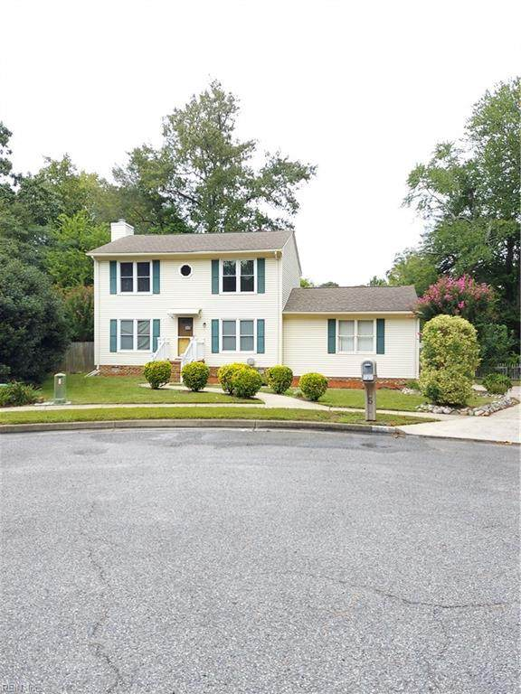 5 Sunset Ct, Portsmouth, VA 23703 (#10402499) :: Berkshire Hathaway HomeServices Towne Realty