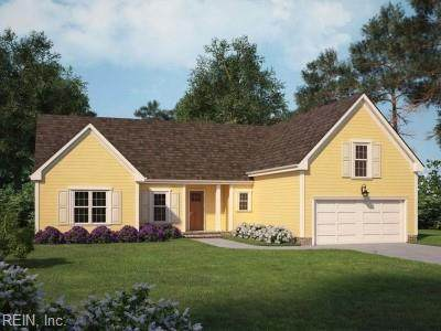 Lot 6 Brothers Ln, Pasquotank County, NC 27909 (#10402522) :: The Kris Weaver Real Estate Team