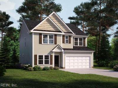 Lot 8 Brothers Ln, Pasquotank County, NC 27909 (#10402536) :: The Kris Weaver Real Estate Team
