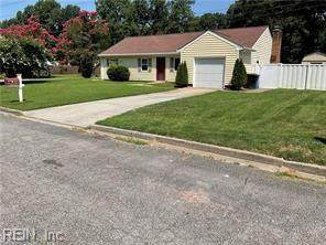 3920 Two Oaks Rd, Portsmouth, VA 23703 (#10402549) :: Berkshire Hathaway HomeServices Towne Realty