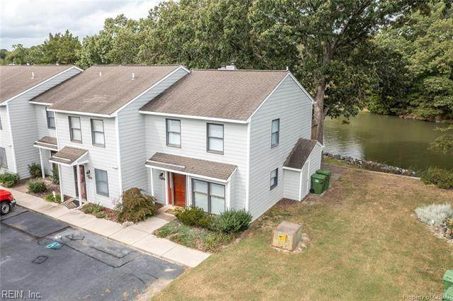 7867 Sunset Dr, Gloucester County, VA 23072 (#10402552) :: Berkshire Hathaway HomeServices Towne Realty